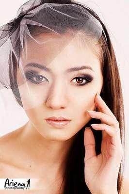 Стильный макияж